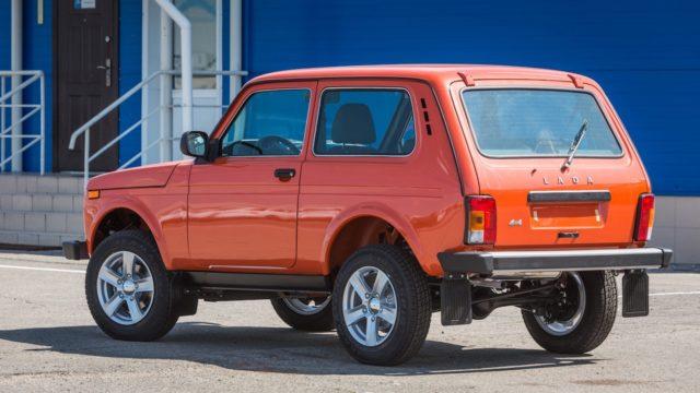 U Nemačkoj prodato 60% više Lada nego 2016.