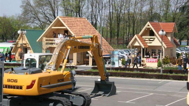 Počinje beogradski Sajam građevinarstva
