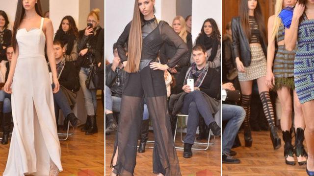 Serbia Fashion Week poziva mlade talente