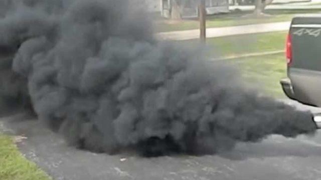 EK tuži Nemačku zbog zagađenja vazduha