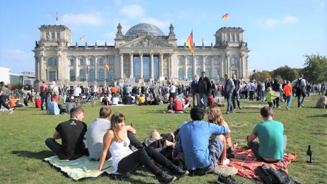 Nemačka najbolja u Evropi za studente
