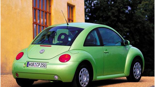 Volkswagenova Buba odlazi u istoriju