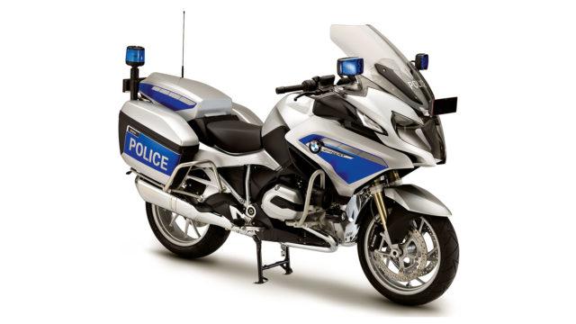 Srpska policija nabavila 20 novih BMW motora