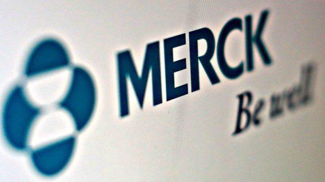 Procter & Gembl preuzima deo Mercka