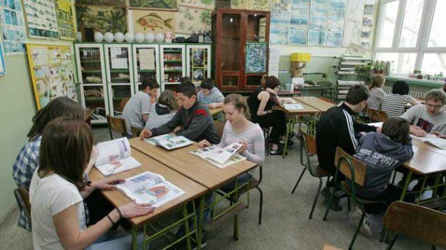 Nastavlja se projekat učenja nemačkog jezika u srpskim školama