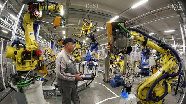 Digitalna revolucija Simensu povećala proizvodnju 13 puta