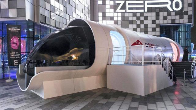 Virgin i BMW prave voz brži od zvuka