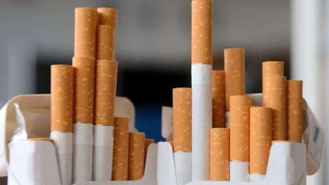 Nemačka proizvodi najviše cigareta u EU