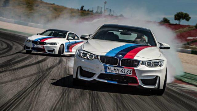 BMW najavljuje elektrifikaciju svih M modela
