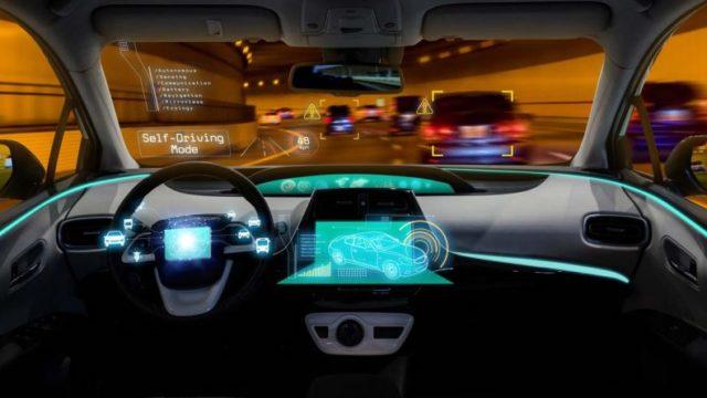 Veštačka inteligencija za Daimlerova autonomna vozila
