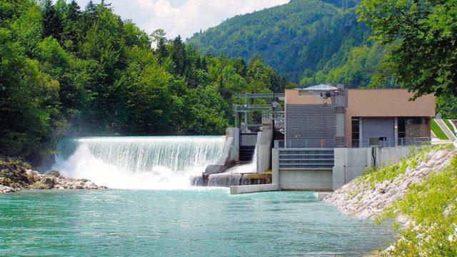 Konkurs za gradnju mini hidroelektrana