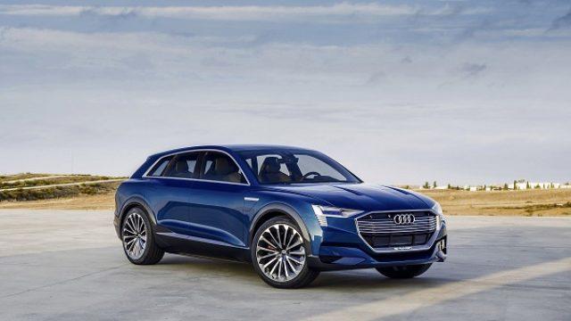Audi predstavio električni SUV jeftiniji od Tesle