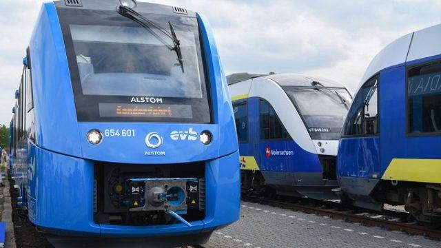 EU zabranila spajanje Alstoma i Simensa