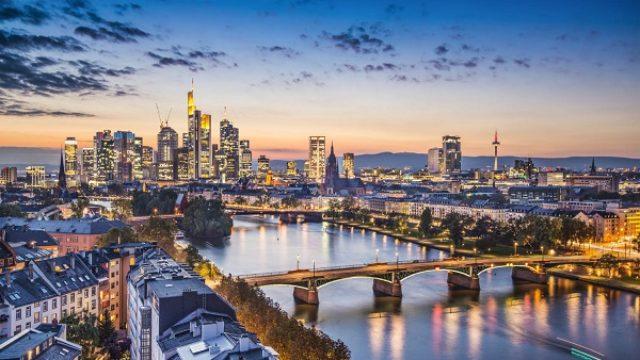 Nemačka u prvih 10 turističkih destinacija