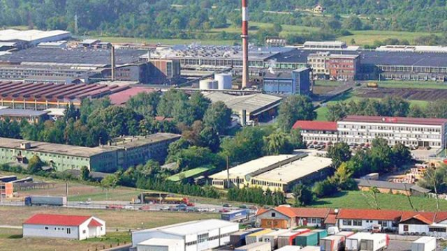 Slobodna zona Pirot prva u Evropi i treća u svetu