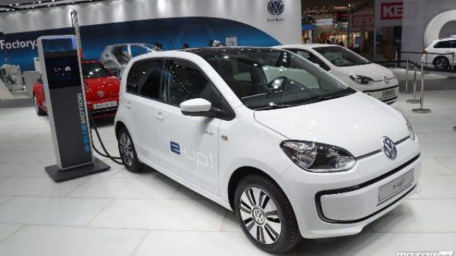 VW ulaže u električna vozila 80 mlrd. €