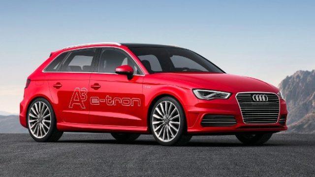 Audi A3 E-Tron nije dovoljno ekološki za EU