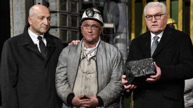 Nemačka zatvara poslednje rudnike crnog uglja