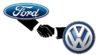 VW i Ford se udružuju na izradi kamioneta i kombija