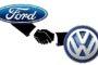 Udružili se Volkswagen i Ford