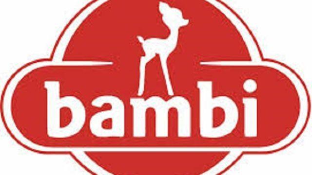 Koka-Kola preuzima Bambi za 260 mil. eura