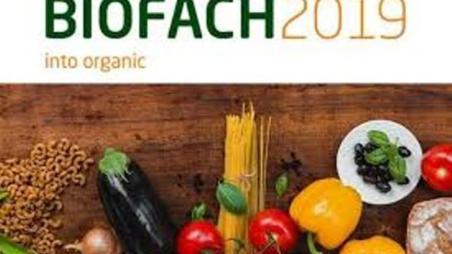 Na sajmu Biofach i srpski organski proizvodi