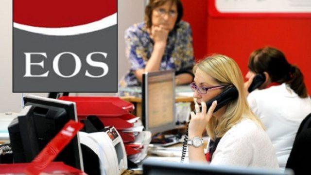 EOS Matrix otkupljuje potraživanja srpskih banaka u stečaju