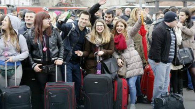 I Nemci masovno odlaze u inostranstvo u potrazi za boljim životom