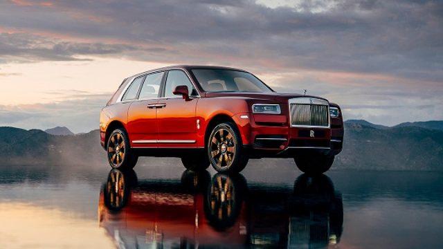Rolls-Royce zahvalan BMW-u