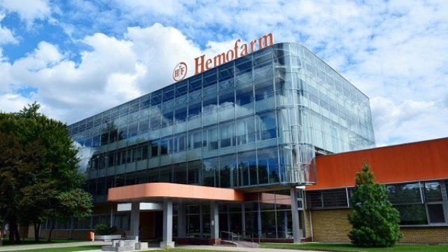 Novi konkurs Hemofarma za najbolje studente i diplomce