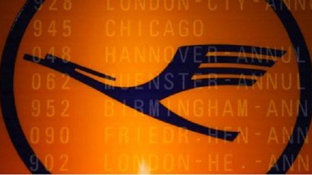 Lufthansa redukovala broj letova za Beograd