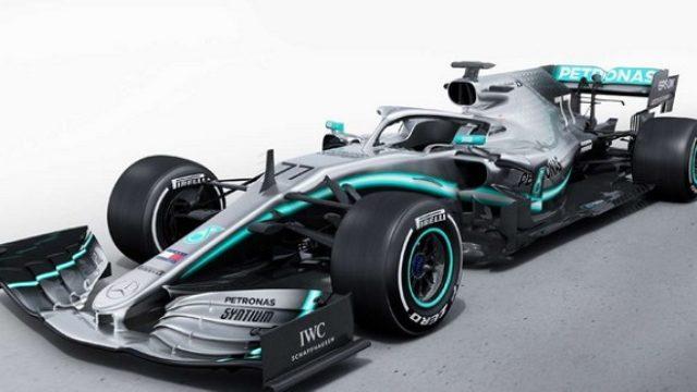 Dvostruka pobeda Mercedesove Formule 1