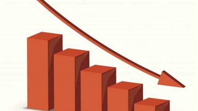Ponovni pad javnog duga Srbije na 48,2 posto BDP-a