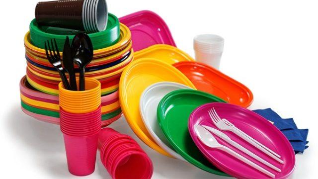 Nemačka zabranila plastiku za jednokratnu upotrebu