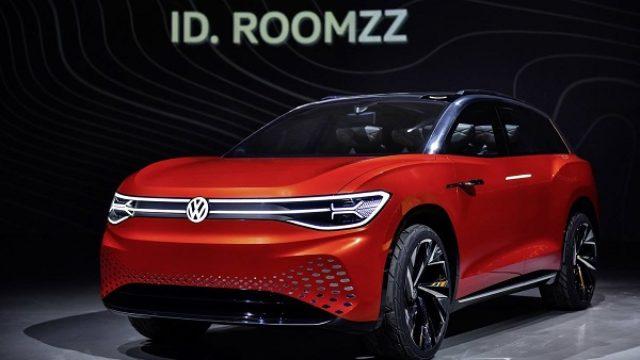 U narednih 10 godina 22 miliona električnih VW-a