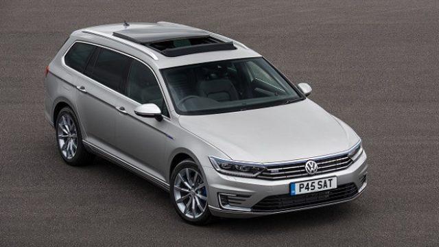 Sa Volkswagenove trake sišlo 30 miliona Passata