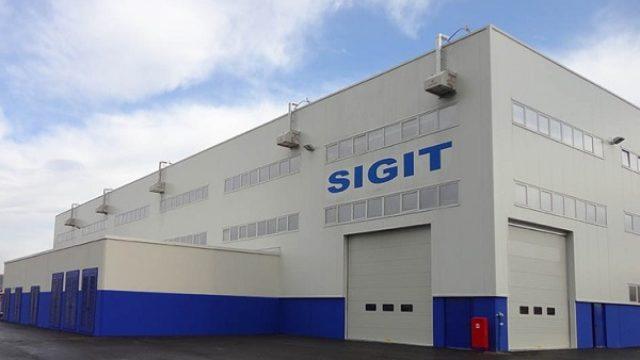 Kragujevački Sigit počeo proizvodnju za Porsche