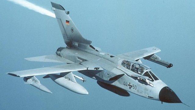 Za remont nemačke Tornado flote 9 mlrd. €