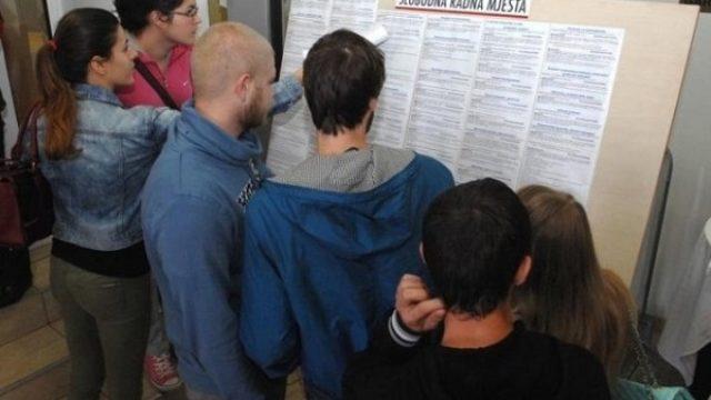 Nezaposlenost u Srbiji pada, ali nedostaju plaćeniji poslovi