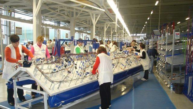 Nova Leonijeva fabriku u Kraljevu zaposliće 5.000 ljudi