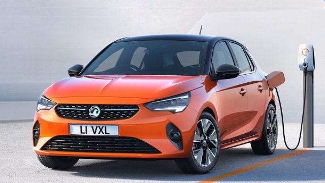 Opel predstavio novu Corsu na električni pogon