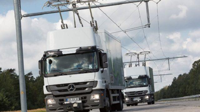 Siemens završio elektrifikaciju autoputa kod Frankfurta
