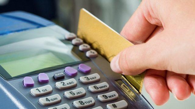 Nemci više plaćali karticama nego gotovinom