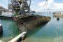 Počinje vađenje potopljene nemačke flote iz Dunava