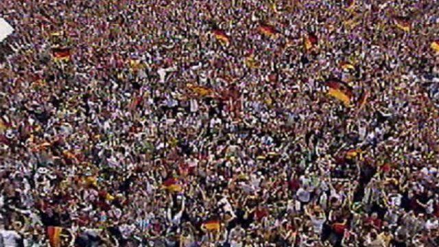 U prvomajskim neredima u Berlinu uhapšeno 240 ljudi