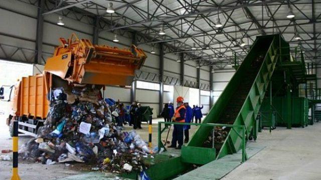 U Požarevcu počela gradnja reciklažnog centra
