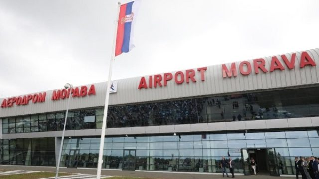 Treći srpski aerodrom otvoren kod Kraljeva