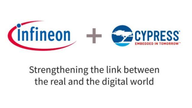 Nemački Infineon kupuje američki Sajpres