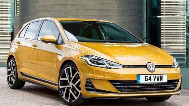 Najprodavaniji automobil u Evropi u 2019. je Golf