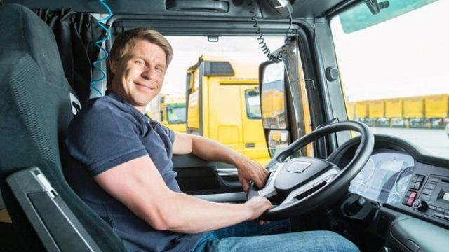 GIZ i Dimak organizuju besplatnu obuku za kamiondžije